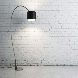 led stehlampe